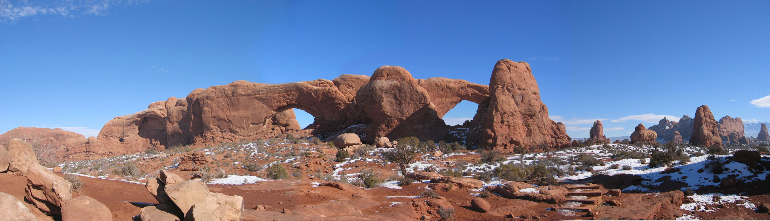 Gallery - Arches National Park